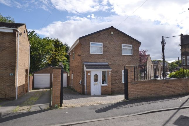 Thumbnail Detached house to rent in Chesmond Drive, Blaydon-On-Tyne