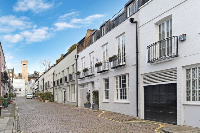 Picture No. 28 of Ennismore Mews, London SW7