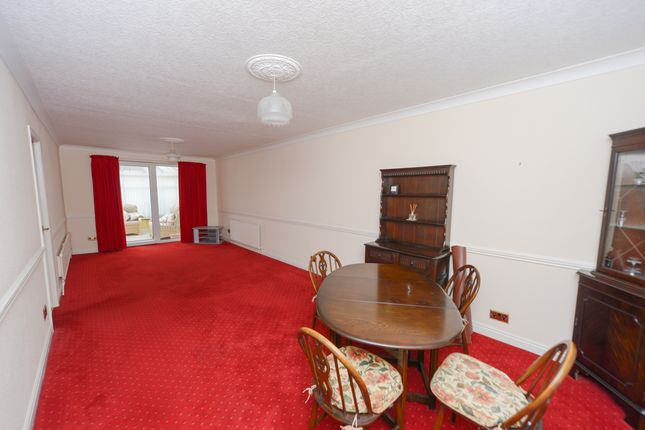 Lounge/Diner of Peterdale Road, Brimington, Chesterfield S43