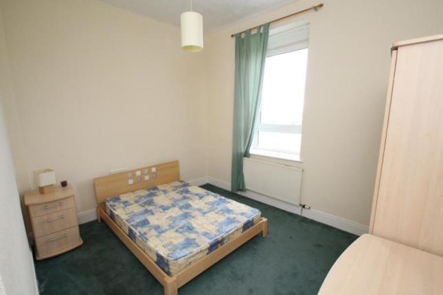 Bedroom of Low Glencairn Street, Kilmarnock, East Ayrshire KA1