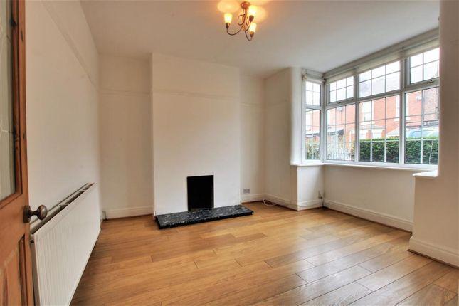 Living Room of Moorgate Avenue, Crosby, Liverpool L23