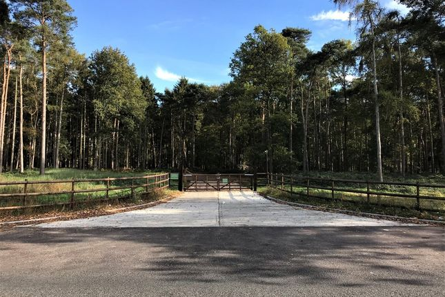 Thumbnail Land for sale in Coursers Road, Colney Heath, St.Albans