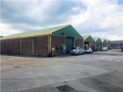 Thumbnail Industrial to let in 8 Sharvatt Business Centre, Keats Road, Belvedere, Kent