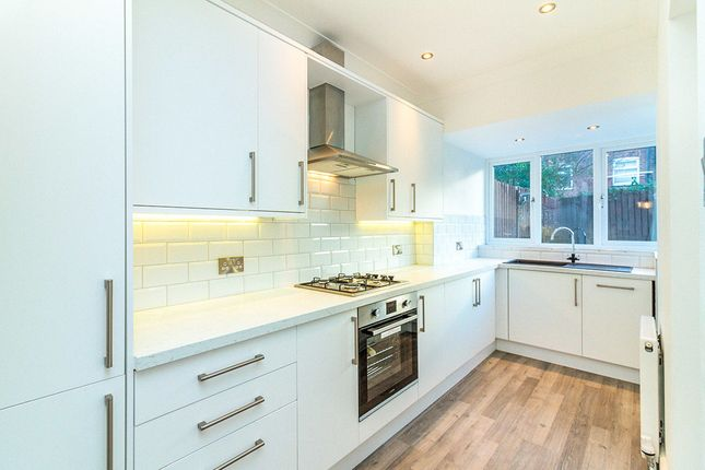 3 bed terraced house for sale in Bickerton Road, Sheffield