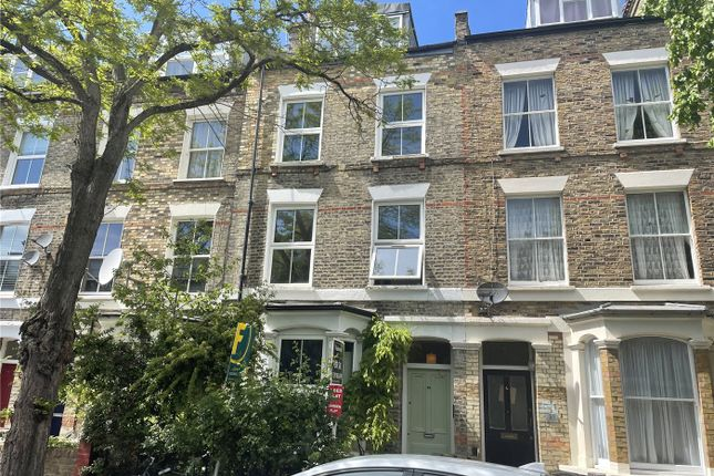 Thumbnail Flat for sale in Moray Road, London