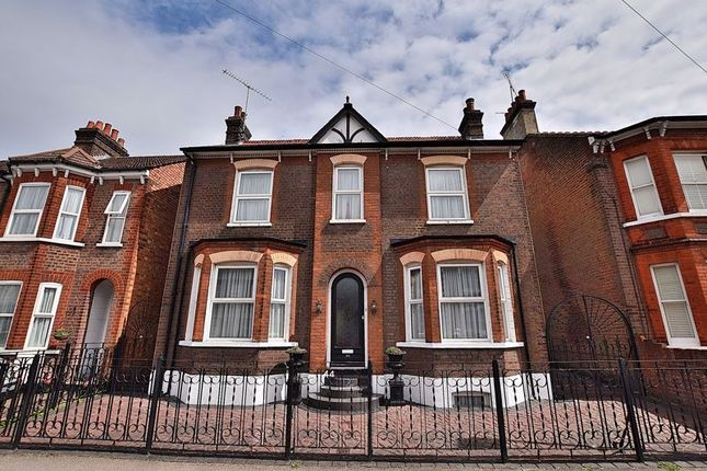 Thumbnail Detached house for sale in Great Northern Road, Dunstable