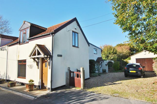Thumbnail Semi-detached house for sale in Gibbet Lane, Whitchurch, Bristol