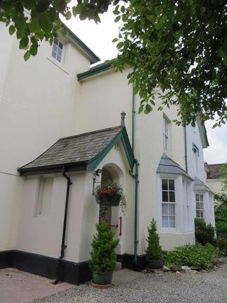 Thumbnail Maisonette to rent in Plymouth Road, Tavistock