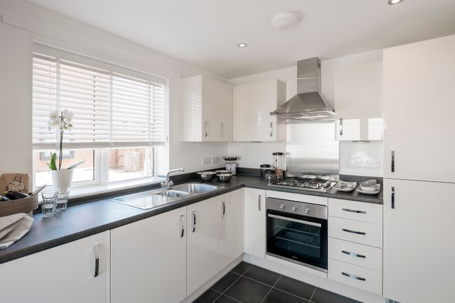 2 bed semi-detached house for sale in Shorncliffe Heights, Folkestone, Kent
