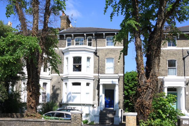 Thumbnail Flat for sale in Kidbrooke Park Road, Blackheath