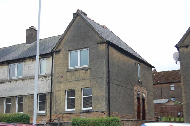 Thumbnail Flat to rent in 49, Arthur Street, Dunfermline KY12,