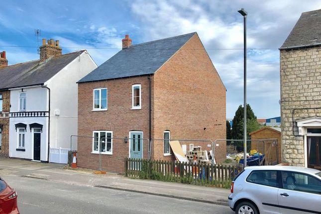 Thumbnail Detached house for sale in Parliament Street, Norton, Malton