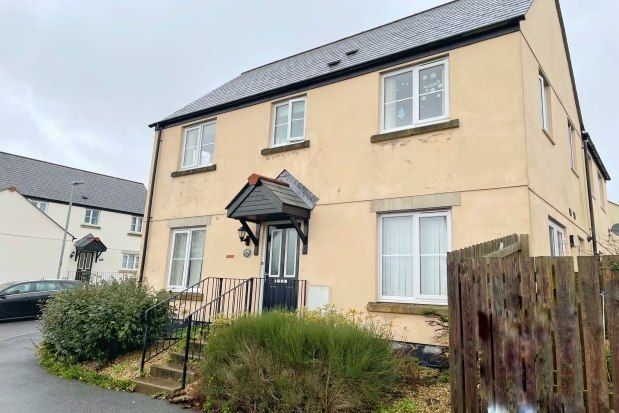 Thumbnail Property to rent in Hammer Drive, St. Austell
