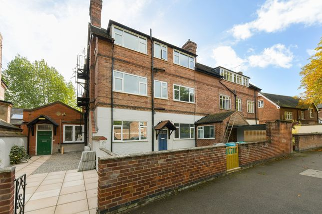 1 bed flat for sale in Cavendish Crescent South, The Park, Nottingham NG7