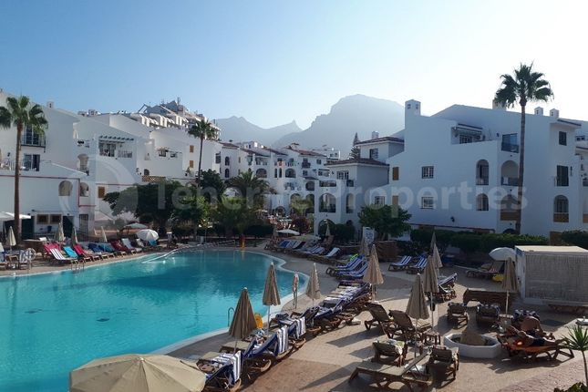 Thumbnail Duplex for sale in Sunset Harbour Complex, Adeje, Tenerife, Canary Islands, Spain
