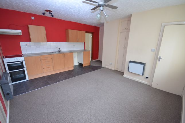 Thumbnail Flat to rent in Market Street, Church, Accrington