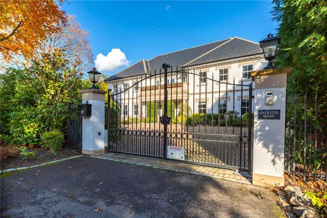 Thumbnail Detached house to rent in Shrubbs Hill Lane, Sunningdale, Berkshire