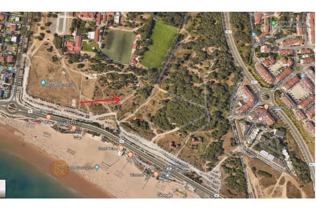 Thumbnail Land for sale in Carcavelos (Carcavelos), Carcavelos E Parede, Cascais