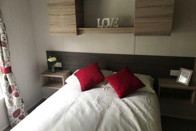 Double Bed Swift Loire Plus