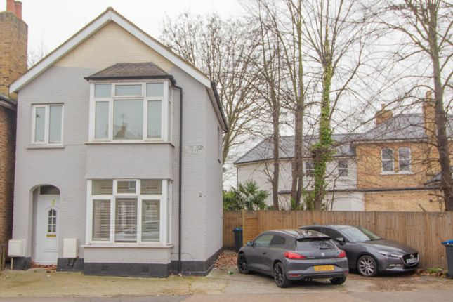 Thumbnail Property to rent in Villiers Road, Kingston Upon Thames