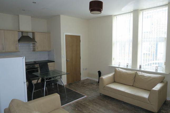 Open Plan Living of Clough Street, Morley, Leeds LS27