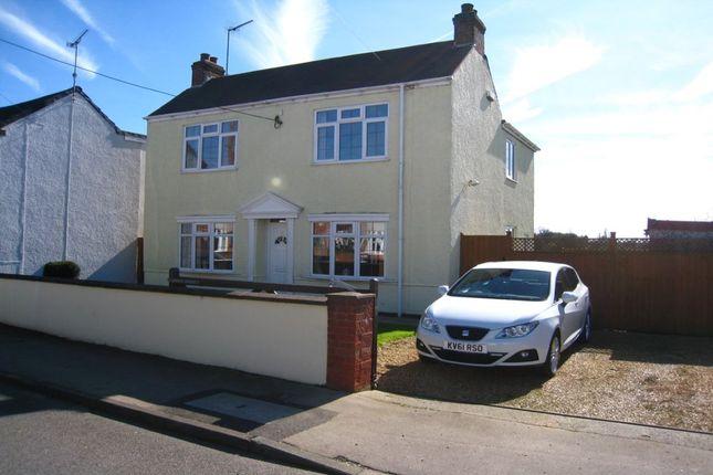 Thumbnail Detached house for sale in Lentons Lane, Aldermans Green, Coventry