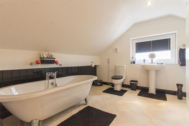Thumbnail Detached bungalow for sale in Hady Hill, Hady, Chesterfield