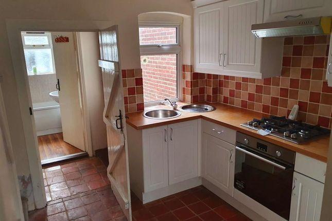 Kitchen of Bridewell Lane, Tenterden, Kent TN30