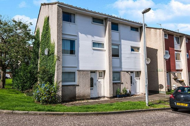 Thumbnail Terraced house for sale in Pine Place, Cumbernauld, Glasgow
