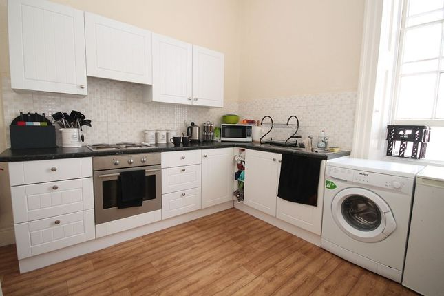 Thumbnail Flat to rent in Warminster, Wiltshire