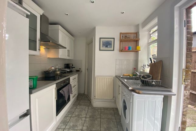 Thumbnail Detached house to rent in Farrant Avenue, Wood Green