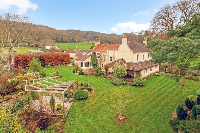 Detached house for sale in West Hay Road, Udley, Wrington, North Somerset