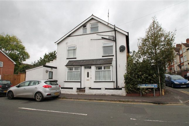 Thumbnail Detached house to rent in Glover Street, Redditch