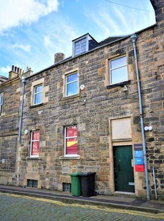 Thumbnail Office for sale in Queen Charlotte Street, Edinburgh