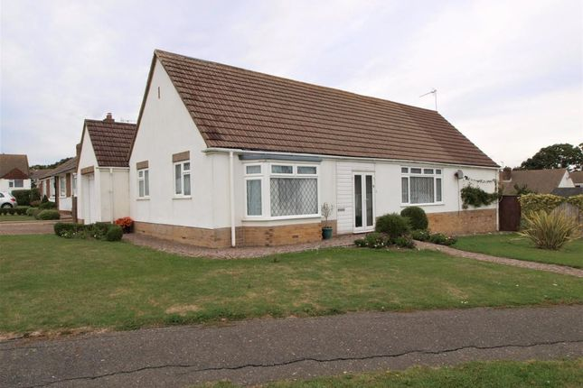 Detached bungalow for sale in Malcolm Gardens, Polegate
