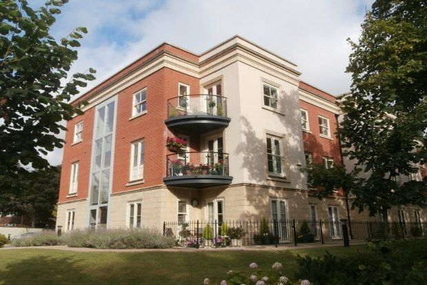 1 bed flat to rent in Royal Mews, Ashby-De-La-Zouch LE65