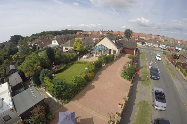 4 bed bungalow for sale in Little Clacton Road, Clacton-On-Sea