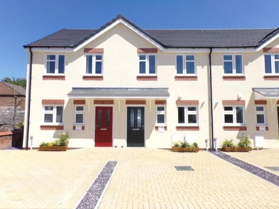 Thumbnail Property for sale in Church Hill, Connahs Quay