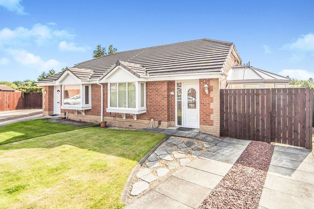 Semi-detached bungalow for sale in Camellia Crescent, Norton, Stockton-On-Tees