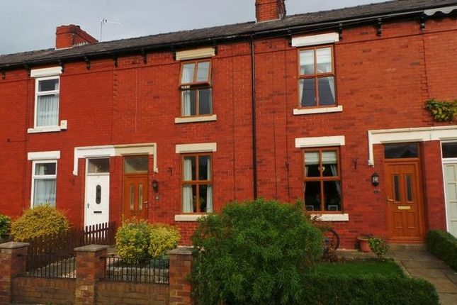 Thumbnail Terraced house to rent in Liverpool Old Road, Walmer Bridge, Preston