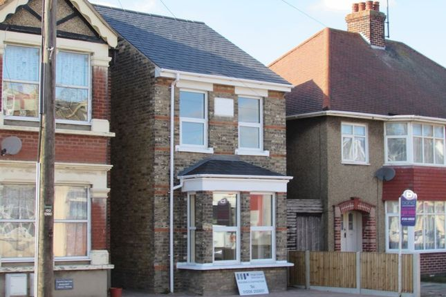 Thumbnail Detached house to rent in Wellesley Road, Clacton-On-Sea