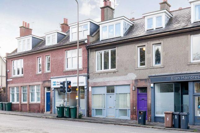 Thumbnail Flat for sale in Braefoot Terrace, Liberton, Edinburgh