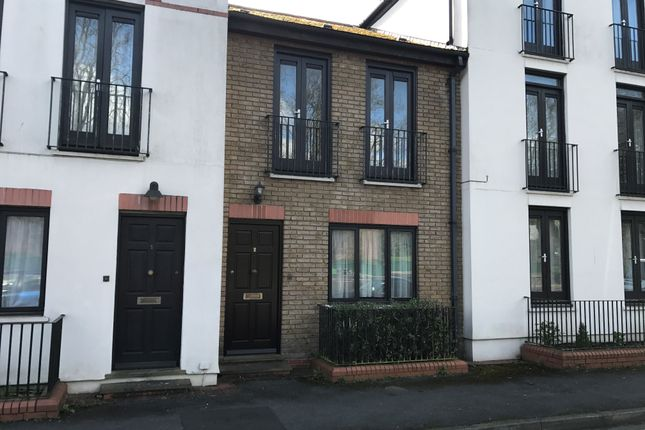 Thumbnail Property to rent in The Plummery, Reading