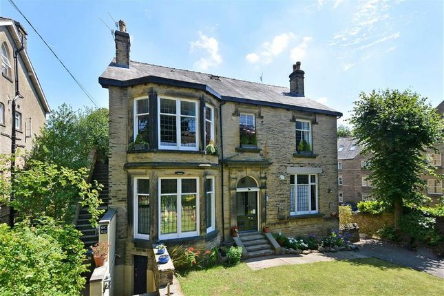 Thumbnail Flat for sale in Tapton House Road, Sheffield, Yorkshire