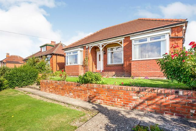 Thumbnail Detached bungalow for sale in Canal Lane, Stanley, Wakefield