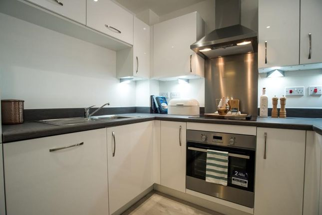 Thumbnail Flat to rent in Coral House, Leywood Drive, Newhey