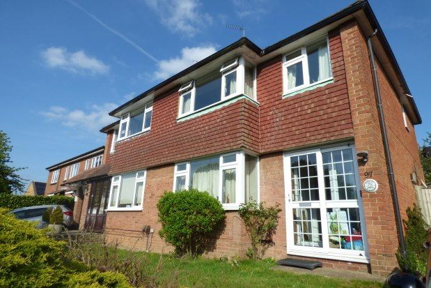 Thumbnail Semi-detached house to rent in Liptraps Lane, Tunbridge Wells