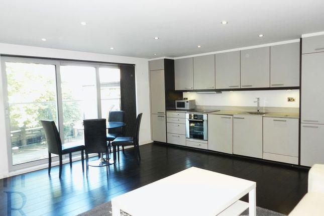 Thumbnail Property to rent in Loudoun Road, London