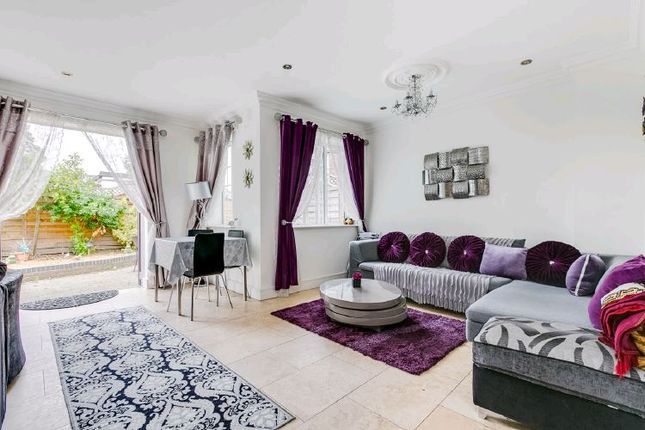 Thumbnail Terraced house to rent in Manor Farm Cottages, Goldsmith Close, East Acton