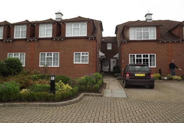 Thumbnail Property to rent in Kingsley Court, Wadhurst